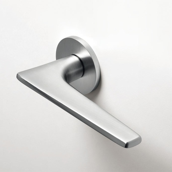 Olivari - Twist - Super inox satinato